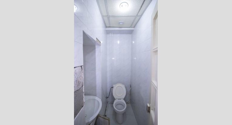 Ունիվերսալ  տարածք, 2 սենյակ