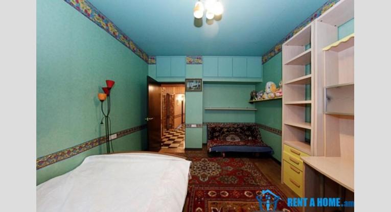 آپارتمان, 4 اتاق