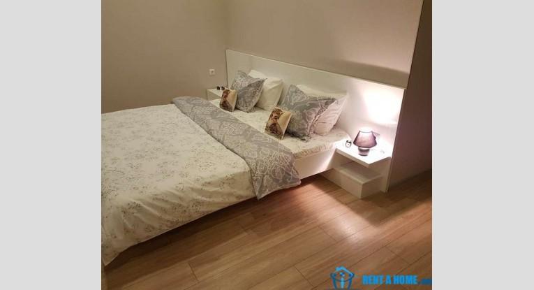 ბინა, 2 ოთახი