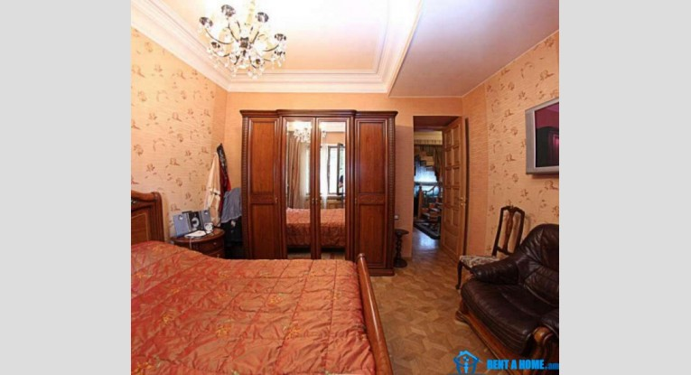 Квартира, 3 комнаты