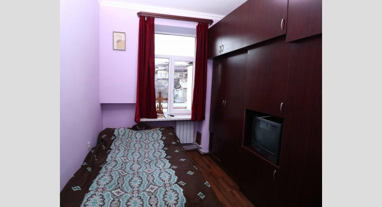 Բնակարան, 2 սենյակ
