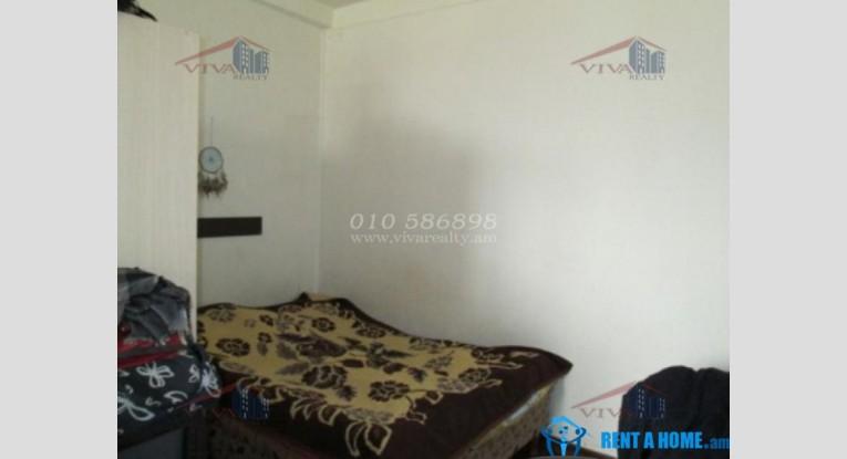 Բնակարան, 1 սենյակ